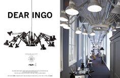 Moooi  Mobiliário e Iluminação - Catálogo Geral