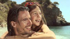 En verano, en #Andalucía, eres... tu mejor tú 2014 #tumejortu Spanish, Ads, Couple Photos, Couples, Transportation, Tourism, Get Well Soon, Summer Time, Voyage