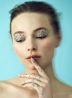 Ruxanda by Susi Belianska for BEAUTY SCENE - Beauty Scene