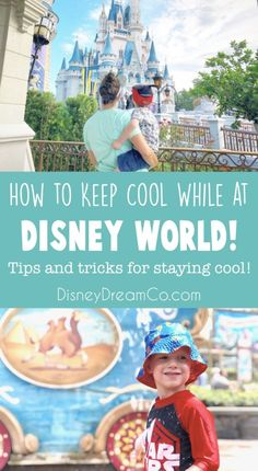 Check out this post on how to Keep Cool in Disney! It is always so HOT in FL, so here are some tips and tricks on how to beat the heat in Disney World. Disney World Guide, Disney World Vacation Planning, Walt Disney World Vacations, Disney World Tips And Tricks, Disney Tips, Disney World Resorts, Disney Parks, Amazing Swimming Pools, Destinations