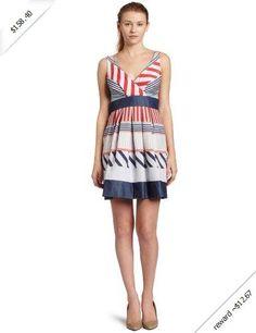 Eva Franco Women's Marilyn Dress