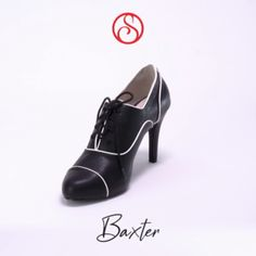 Baxter is pretty much sold out, only a couple of size 37 & 38 left 😥 Blue Sapphire, Light In The Dark, Character Shoes, New Look, Dance Shoes, Couple, Heels, Pretty, Black