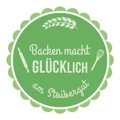 Brot/Weckerl - Backen macht GLÜCKlich - Stoibergut Strudel, Yogurt, Bread, Homemade, Kegel, Salzburg, Sugar Free Baking, Pesto Bread, Crack Bread