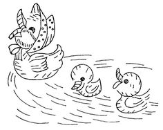 Jemima Puddle Duck Coloring Pages Jemima Puddle Duck
