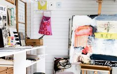 Line Juhl Hansen studio  http://www.linejuhlhansen.dk/