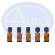 10ml AMBER Glass Bottles - PACK of 5: Amazon.co.uk: Health & Personal Care Science Supplies, Uk Health, Amber Glass Bottles, Appliance, Water Bottle, Packing, Cap, Personal Care, Amazon