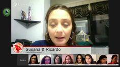 03 Mulheres Empreendedoras Digitais Susana Gaspar #Confira no YouTube a história da Susana. Te identificas com ela? Siga os artigos em: http://daniellefidelis.com/e/blog-mulheres-empreendedoras-digitais