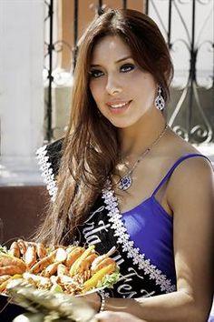 Acabo de compartir la foto de Milton Cesar Rodriguez Triviños que representa a: Reyna de camarones