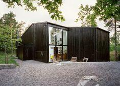 Jeudi J'aime: la plus belle maison dans le bois, look de mannequin et légende du soul | NIGHTLIFE.CA