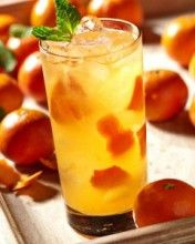 Be My Clementine - It's 5PM Somewhere