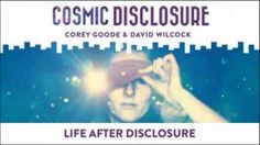 Cosmic Disclosure: Life After Disclosure - Sphere-Being Alliance