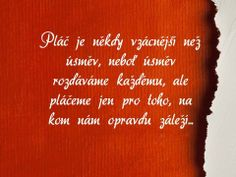 PLÁČ Quotes, Calligraphy, Humor, Retro, Vintage, Quotations, Lettering, Humour, Funny Photos