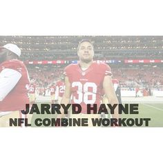 Think you have what it takes to make the NFL like the Aussie sensation Jarryd Hayne? Check out our Jarryd Hayne inspired NFL Combine Workout here: http://ift.tt/1ET1F1U  #jarryhayne #haynetrain #49ers #hayne #nfl #nflcombine #workout #strong #agile #sprinting #sprints #aesthetic #gym #fitness #fitspo #gymtime #gymlife
