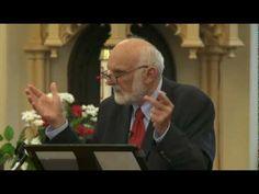 Walter Brueggemann The Power of Lament (Psalms)