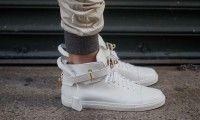 Buscemi Spring 2014 Sneaker