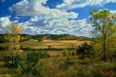 Iowa Landscape | Bruce Morrison | ART | IOWA : INSPIRED BY LANDSCAPE