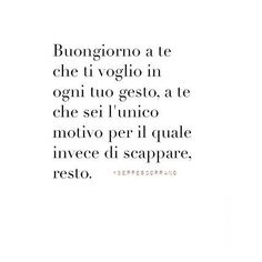Frasi Amore | Semplicemente Donna by Ritina80 Italian Phrases, Italian Words, Italian Quotes, Lyric Quotes, Book Quotes, Love Laugh Quotes, Italian Proverbs, Love Drive, Laughing Quotes