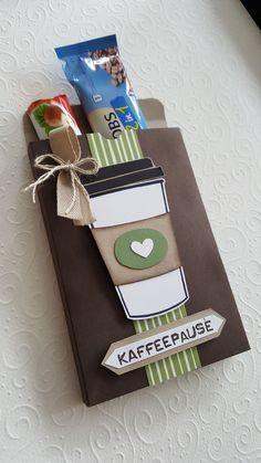 Kreatives mit Stampin' UP! für jeden Anlass mit Liebe zum Detail