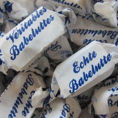 Eat Babeluttes/Babelutten at Moeder Babekutte (Brugge, Belgium)