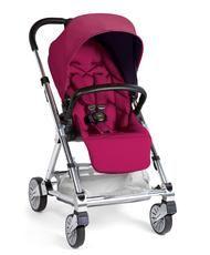 Urbo² Stroller - Pink at Mamas & Papas #armadilloflip
