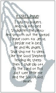 A Child s Prayer is an outline chart measuring 90 stitches wide by 151 stitches high and has been charted using 2 DMC colours The image shown was Prayers For Children, Cross Stitch Charts, Image Shows, Outline, Singing, Inspirational, Website, Prayers For Kids, Cross Stitch Patterns