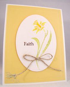 Daffodil Faith