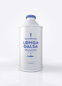Longadalsa on Behance