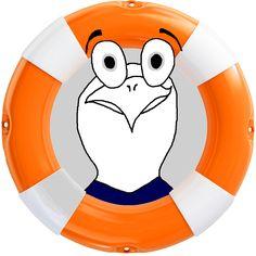 J. Sparrow, kurz Oddy, ist das Herz und die Seele von sos-fernweh.com