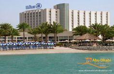 Hilton-Abu-Dhabi