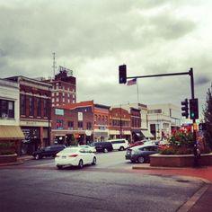 RMRI, LLC. At The Heart Of City of Columbia in Missouri