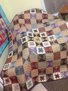 gorgeous quilt!!