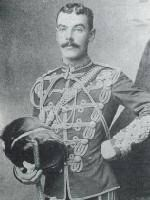 Image result for col the earl of airlie 12th lancers