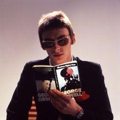 Paul Weller, 1984  Eric Watson