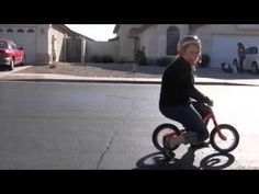Baby Half Off 12 Days~Day1 Boogie Bike Giveaway