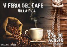 """Cuatro días de """"Expo Café Villa Rica"""" en Lima"""