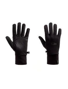 Unisex Merino RealFLEECE® Sierra Gloves| icebreaker
