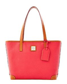 Dooney & Bourke Pebble Grain Charleston Shopper, Fuchsia Dooney & Bourke http://smile.amazon.com/dp/B00BIFN288/ref=cm_sw_r_pi_dp_4wkbub15YS38E