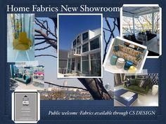 New HF Sandton Public, Fabrics, Display, Home, Design, Art, Tejidos, Floor Space, Art Background