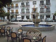 Restaurant for sale in Torrox Pueblo - Costa del Sol - Business For Sale Spain