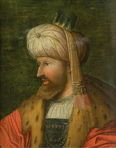 Fatih Soultan Mehmet, The Conqueror, Born March 30, 1432 and Passed on May 3, 1481.