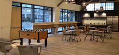 IDEO San Francisco Offices | Jensen Architects