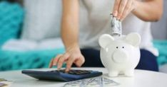 Money Saving Tips For Shopaholics - Finance tips, saving money, budgeting planner
