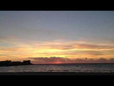 Sonnenuntergang Makkum