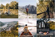 Jura & Drei-Seen-Land - 6 besondere Orte zum Natur genießen Menorca, Bus Interior, Kombi Home, Vw T5, Oahu, Trekking, Europe, Travel, Besta Hack