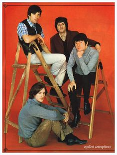 The Kinks Lover - Dave Davies Obsessed: Photo Dave Davies, You Really Got Me, The Kinks, Photoshoot Concept, Sibling Rivalry, 60s Music, Rock Artists, British Invasion, World Music
