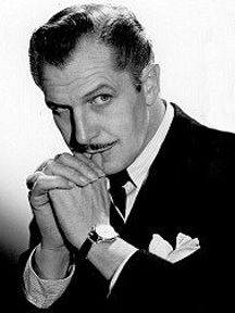 Vincent Price  Google Image Result for http://www.saint.org/images/actors/vincent-price-1950_3x4.jpg