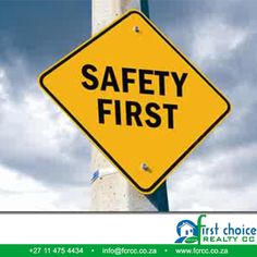 Safety Tip! If a stranger wants to use your phone and you want to help, leave him/her outside and phone on his/her behalf. Visit our website: http://bit.ly/1hcfKVn #safety #property #tips