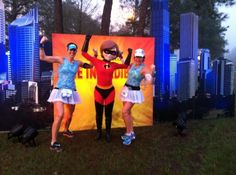Another Mother Runner joins runDisney - MouseTalesTravel.com #BAMR #MTT #runDisney