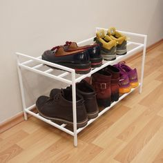 Ferforje ayakkabılık beyaz ürünü, özellikleri ve en uygun fiyatların11.com'da! Ferforje ayakkabılık beyaz, ayakkabılık kategorisinde! 538