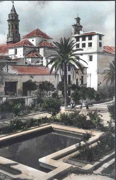 ANTEQUERA (MÁLAGA).- PLAZA MUÑOZ GUERRERO (Coso Viejo)